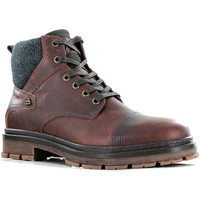 Chaussures Homme Boots Bullboxer 456 K8 0470A BROWN