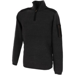 Vêtements Homme Pulls Petrol Industries Kwc254 black pull Noir