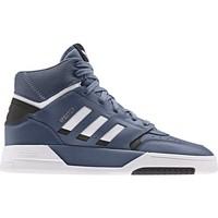 Chaussures Homme Baskets montantes adidas Originals Drop Step Bleu