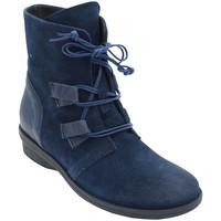 Chaussures Femme Boots Angela Calzature AANGC604blu blu