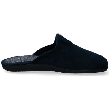 Chaussures Homme Chaussons Cabrera 51813 bleu