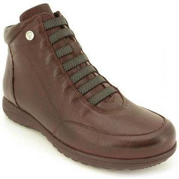Chaussures Femme Bottines Pitillos 2111 Rouge