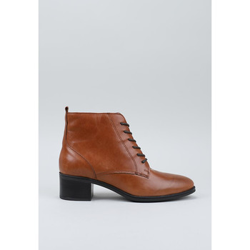 Chaussures Femme Bottines Sandra Fontan  Marron