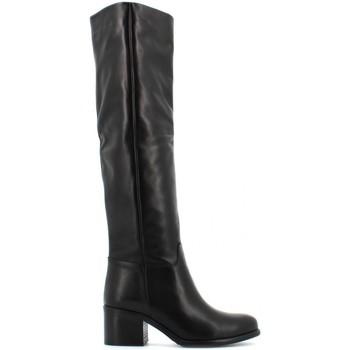 Chaussures Femme Bottes ville Elisa Lanci 314-H110 Nero