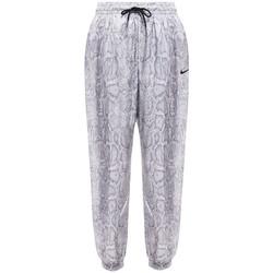 Vêtements Femme Pantalons Nike Pantalon Blanc
