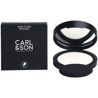Beauté Femme Blush & poudres Carl&son Face Filter Invisible 1-transparent 7,6 Gr 7,6 g