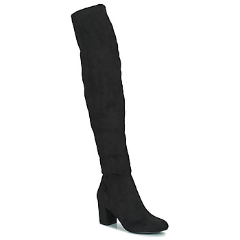 Chaussures Femme Bottes ville Minelli HALINA Noir