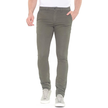 Vêtements Homme Pantalons Japan Rags Pantalon chino jogg kurt aloe ALOE