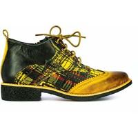 Chaussures Femme Mocassins Laura Vita COCRALIEO17Jaune Jaune