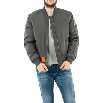 Vêtements Homme Blousons Bombers Original original grey gris