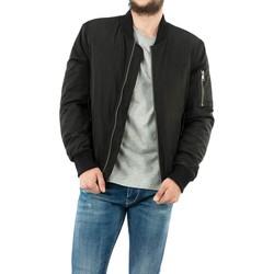 Vêtements Homme Blousons Bombers Original original black noir