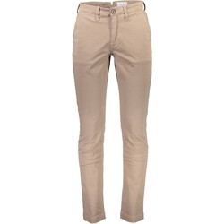 Vêtements Homme Chinos / Carrots U.S Polo Assn. 59496 51063 Beige