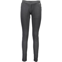 Vêtements Femme Leggings U.S Polo Assn. 59383 52901 Noir