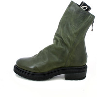 Chaussures Femme Low boots Metisse MA05.26_36 Vert