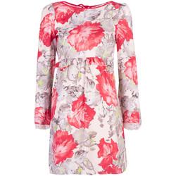 Vêtements Femme Robes courtes Patrizia Pepe  Rouge