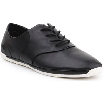 Chaussures Femme Baskets basses Lacoste Rosabel Lace Noir