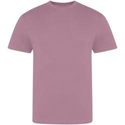 Vêtements Homme T-shirts manches courtes Awdis JT100 Rose