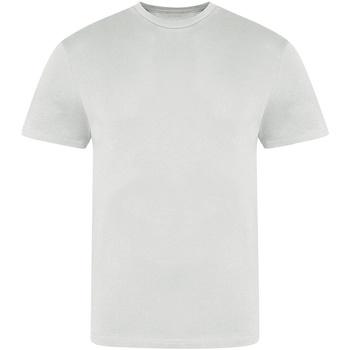 Vêtements Homme T-shirts manches courtes Awdis JT100 Gris souris