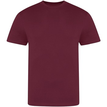 Vêtements Homme Lyle & Scott Awdis JT100 Bordeaux