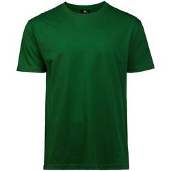 Vêtements Homme Et acceptez notre Polique de Protection des Données Tee Jays T8000 Vert