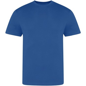 Vêtements Homme T-shirts manches courtes Awdis JT100 Bleu roi