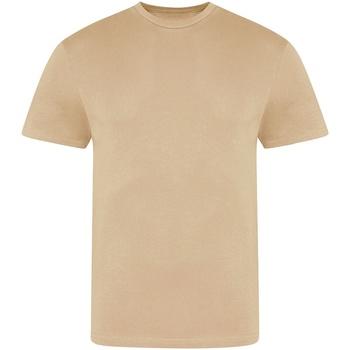 Vêtements Homme T-shirts manches courtes Awdis JT100 Saumon