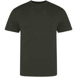 Vêtements Homme T-shirts manches courtes Awdis JT100 Vert foncé