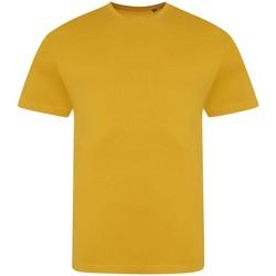 Vêtements Homme T-shirts manches courtes Awdis JT100 Moutarde