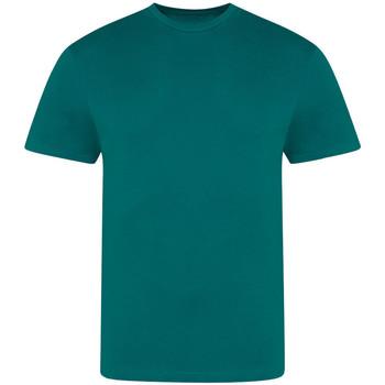 Vêtements Homme T-shirts manches courtes Awdis JT100 Vert jade