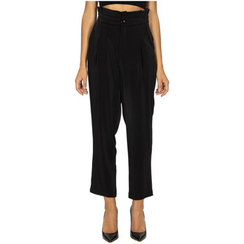 Vêtements Femme Pantalons Anonyme PATRIZIA BETSY black