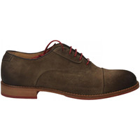 Chaussures Homme Mocassins Exton ANTICATO terra