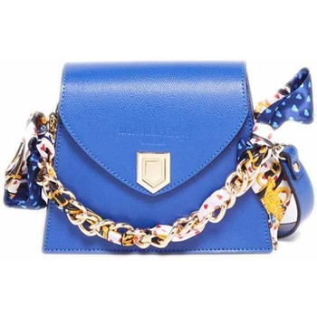Sacs Femme Sacs porté épaule Maison Heritage ANA  Bleu marine