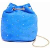 Sacs Femme Sacs porté épaule Maison Heritage JULIE Bleu marine