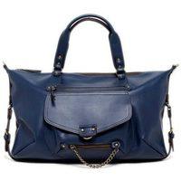 Sacs Femme Sacs porté main Abaco Paris ODELIA bleu