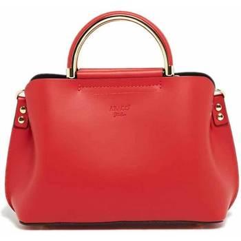 Sacs Femme Sacs porté main Abaco Studio PAM rouge