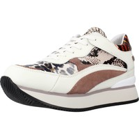 Chaussures Femme Baskets mode Apepazza ANM RAVEN Blanc