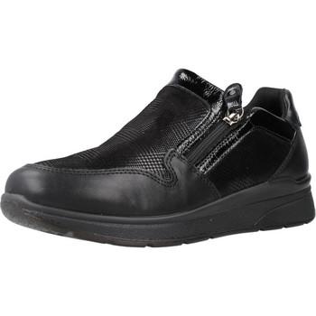 Chaussures Femme Derbies & Richelieu Imac 607960 Noir