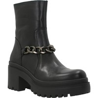 Chaussures Femme Bottines Inuovo 738006I Noir