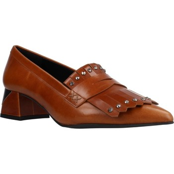 Chaussures Femme Escarpins Argenta 6112 Marron