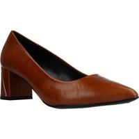 Chaussures Femme Escarpins Argenta 6152 2 Marron