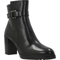Chaussures Femme Bottines Joni 19004J Noir