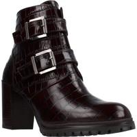 Chaussures Femme Bottines Joni 19006J Marron