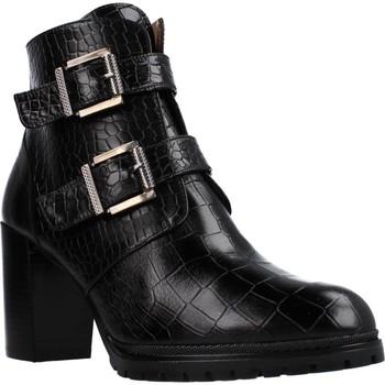 Chaussures Femme Bottines Joni 19006J Noir