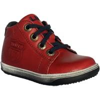 Chaussures Garçon Boots Little Mary Cool rouge