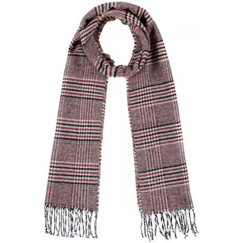 Accessoires textile Femme Echarpes / Etoles / Foulards Qualicoq Echarpe Ariana Rouge