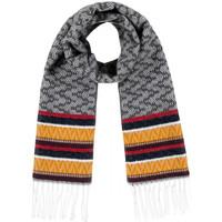 Accessoires textile Femme Echarpes / Etoles / Foulards Qualicoq Echarpe Nelli Gris