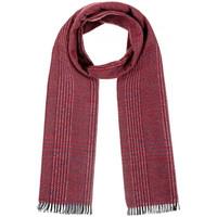 Accessoires textile Homme Echarpes / Etoles / Foulards Qualicoq Echarpe Bullet Bordeaux