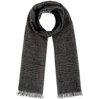 Accessoires textile Homme Echarpes / Etoles / Foulards Qualicoq Echarpe Bullet Noir