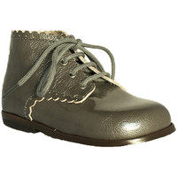 Chaussures Fille Boots Little Mary Vivaldi Gris