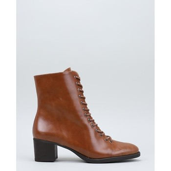 Chaussures Femme Bottines Sandra Fontan MYD Marron